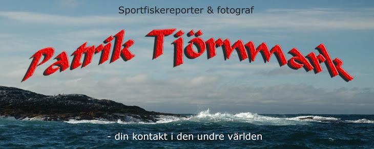 Sportfiskejournalist & fotograf