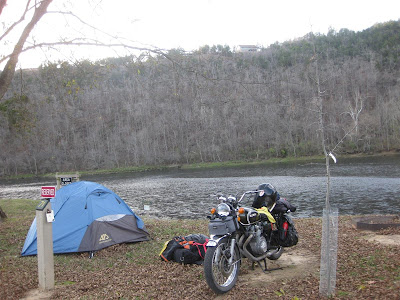 bull shoals state park, campground, river, dam, campsite
