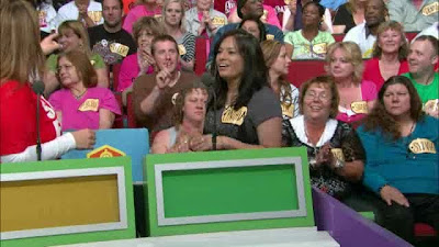 how to bid on the price is right show, when to bid 1 dollar