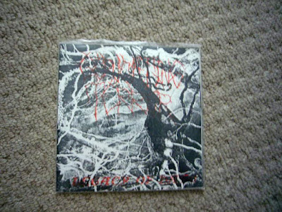 Metal Inquisition A Skullkrushing Vinyl Collection Part 3