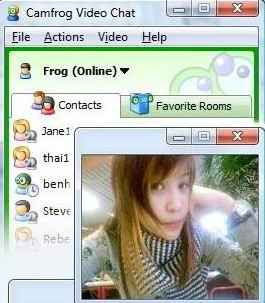 Download Camfrog PRO