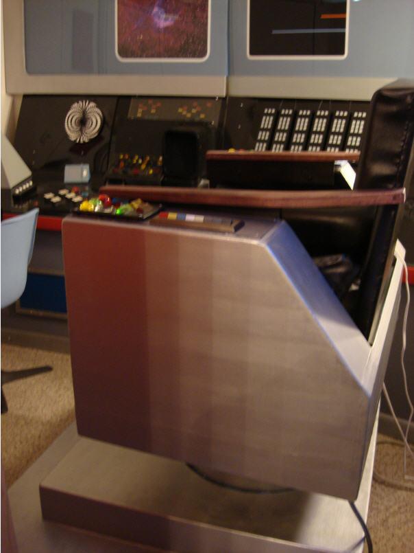 3 button garage door opener wiring star trek prop costume amp auction authority a simulated #14