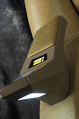 Star Trek Prop Costume Amp Auction Authority Captain