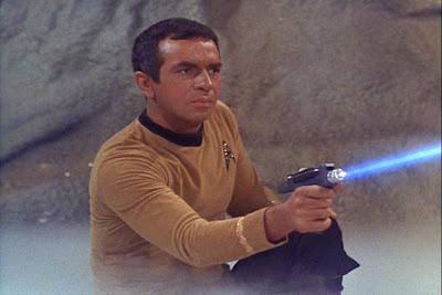 Star Trek Prop, Costume & Auction Authority: TOS Special