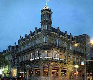 Amrâth Grand Hotel de l'Empereur - room photo 21896472