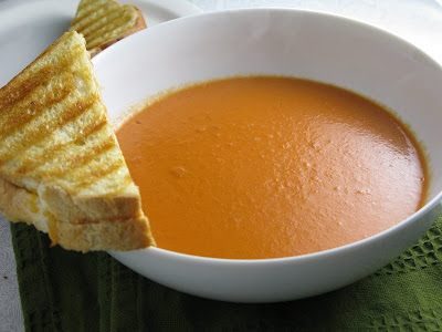 America S Test Kitchen Cream Of Tomato Soup Recipe