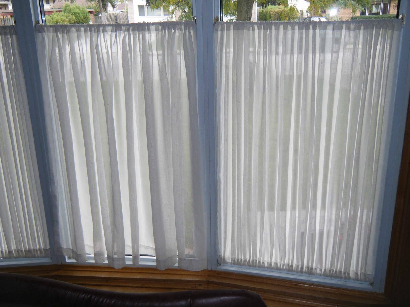 Xx Diy New Ish Curtains Finally