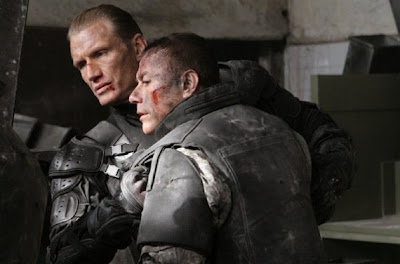 Universal Soldier IV le film - Universal Soldier 4
