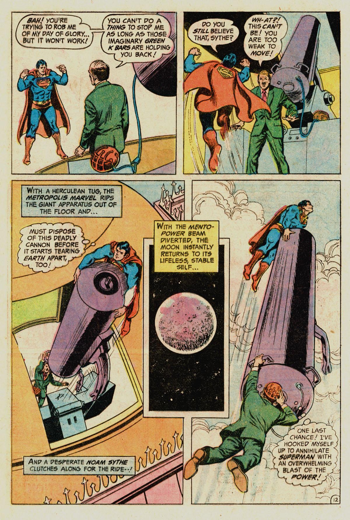 Action Comics (1938) 433 Page 20