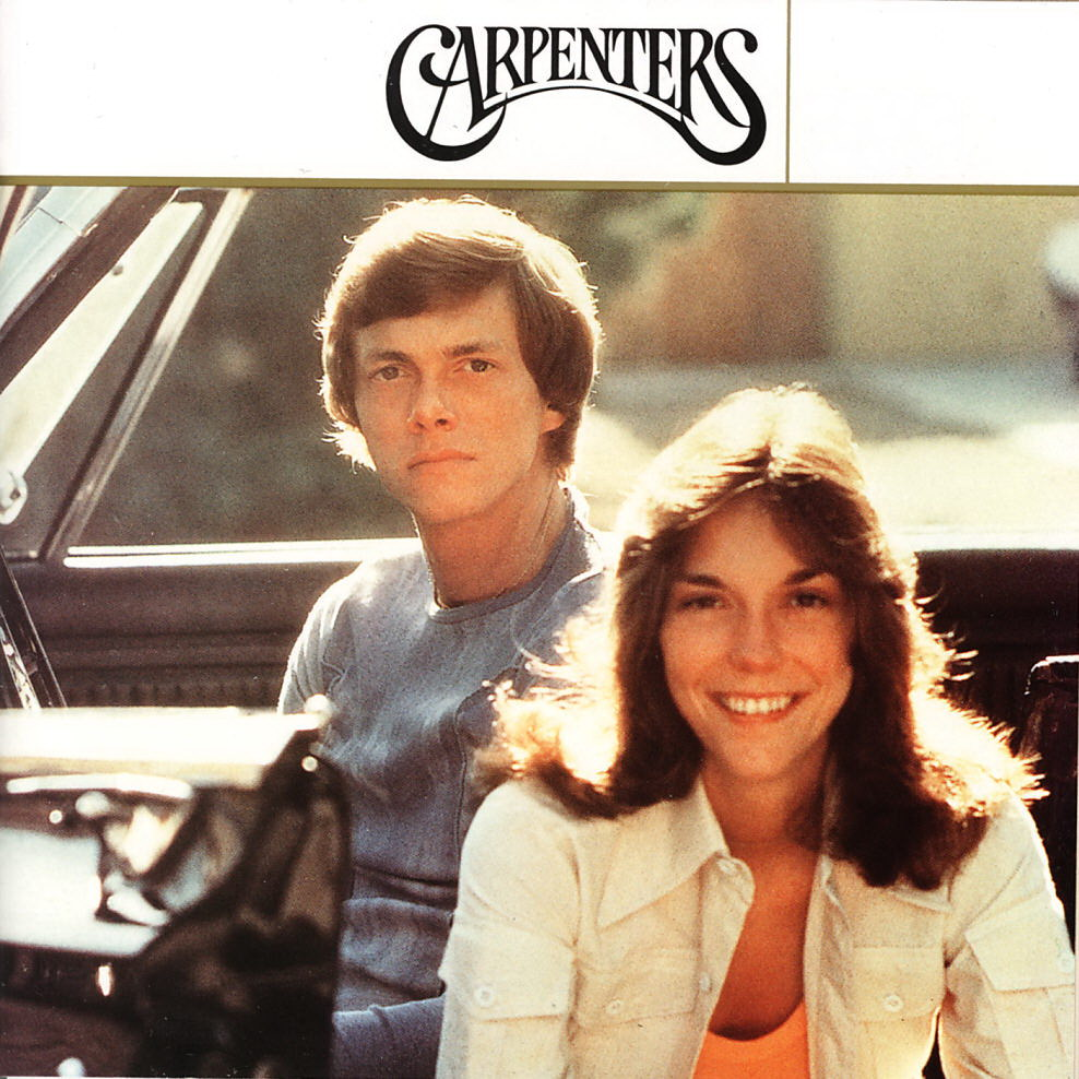 Carpenters Ultimate Collection: Ultimate Collection (2006) (2CD) [APE]