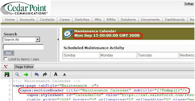 Formating datetime variables in Apex | Force Monkey