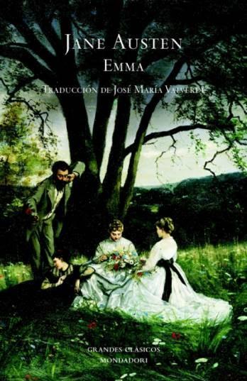 Travesía Literaria: Reseña: Emma (Jane Austen, 1815)