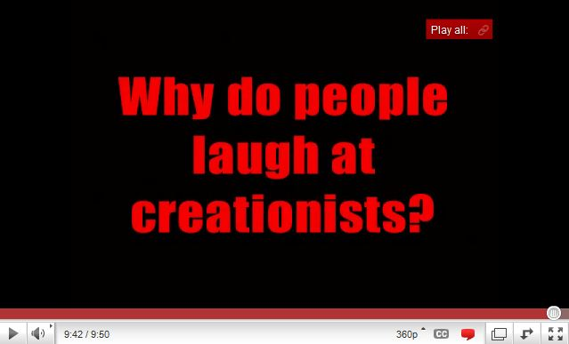 Why Do People Laugh