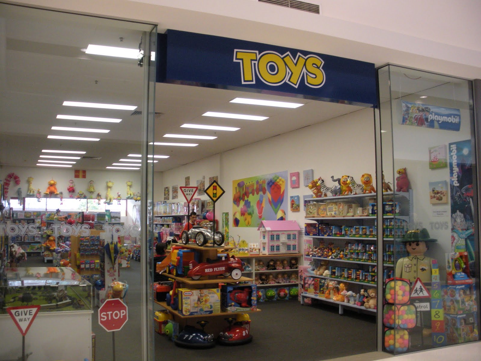 Baby Store Campbelltown Cute As A Canvas The Real Toy Store