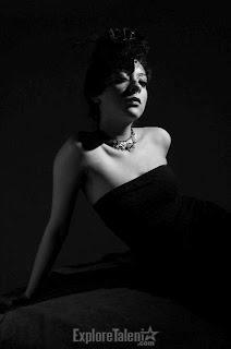 Goth Girl of the Week: Feature: Amiria Divine