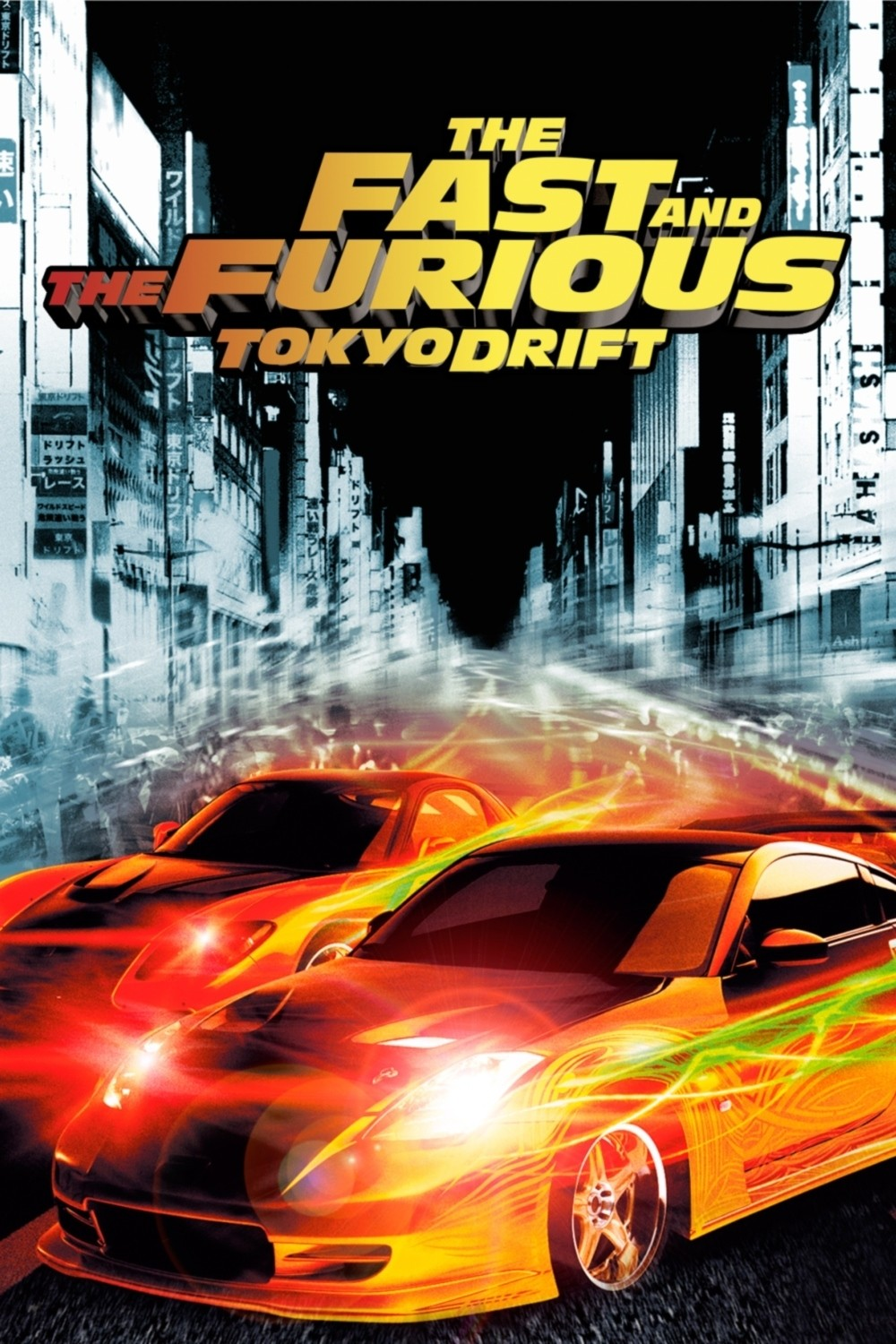 moviepdb the fast and the furious tokyo drift 2006. Black Bedroom Furniture Sets. Home Design Ideas