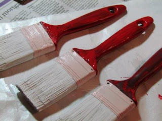 @suzy6281 #NUO2012 Paintbrush Santas1