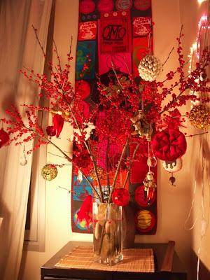 oanisha cosm tique bio mon bouquet sapin de noel. Black Bedroom Furniture Sets. Home Design Ideas