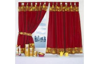 cortinas - Decoractual - Diseño y Decoración