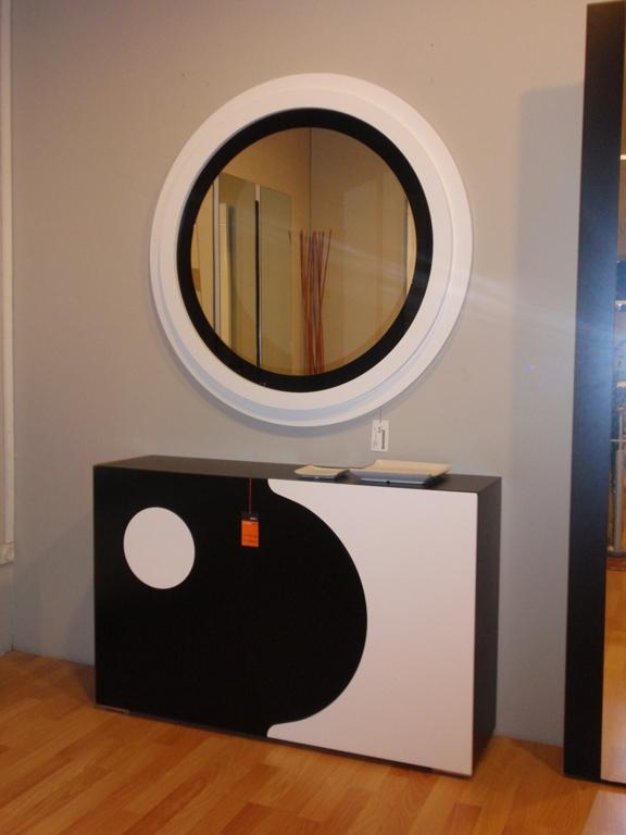 Muebles Para Decorar Entradas Halls Fotos Decoractual Diseno - Muebles-de-entrada-de-diseo