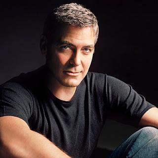 Galán George Clooney