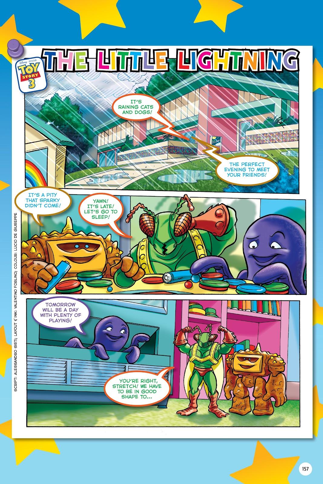 Read online DISNEY·PIXAR Toy Story Adventures comic -  Issue # TPB 1 (Part 2) - 57