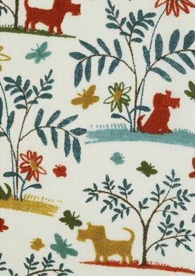 5a99e6f75d7c80 Sisters Guild  New Liberty Art Fabrics - Children s Illustrators ...