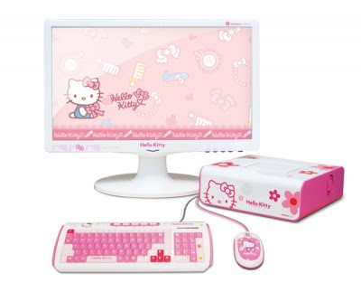 hello kitty dator ålder