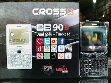 tema hp cross cb90b