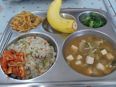 La comida en las escuelas alrededor del mundo   Fotografía 101