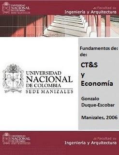 5 libro Fundamentos.CTS Econom%25C3%25ADa gonzalo duque escobar CTS E