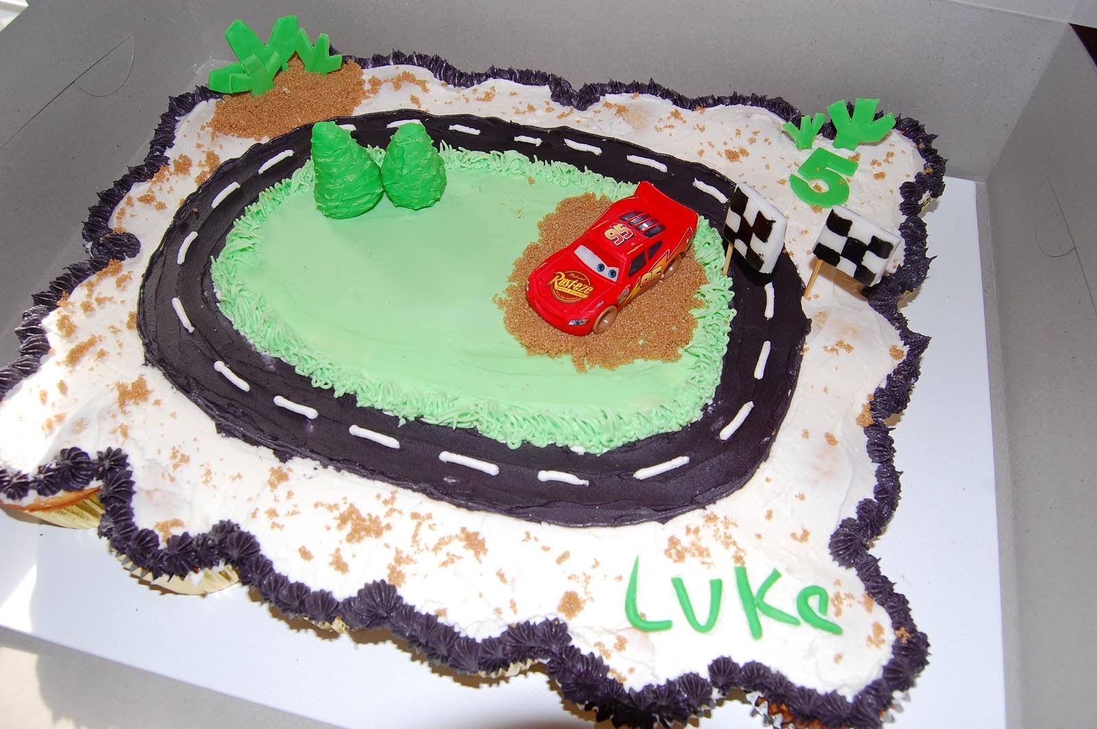 Ninjago Pull Apart Cake Ideas And Designs