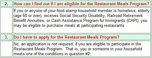 Where Can I Sell My Food Stamps For Cash