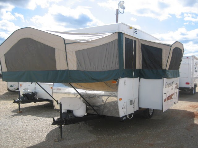 Pop Ups For Sale At Lesiure Time Rv In Oklahoma 08