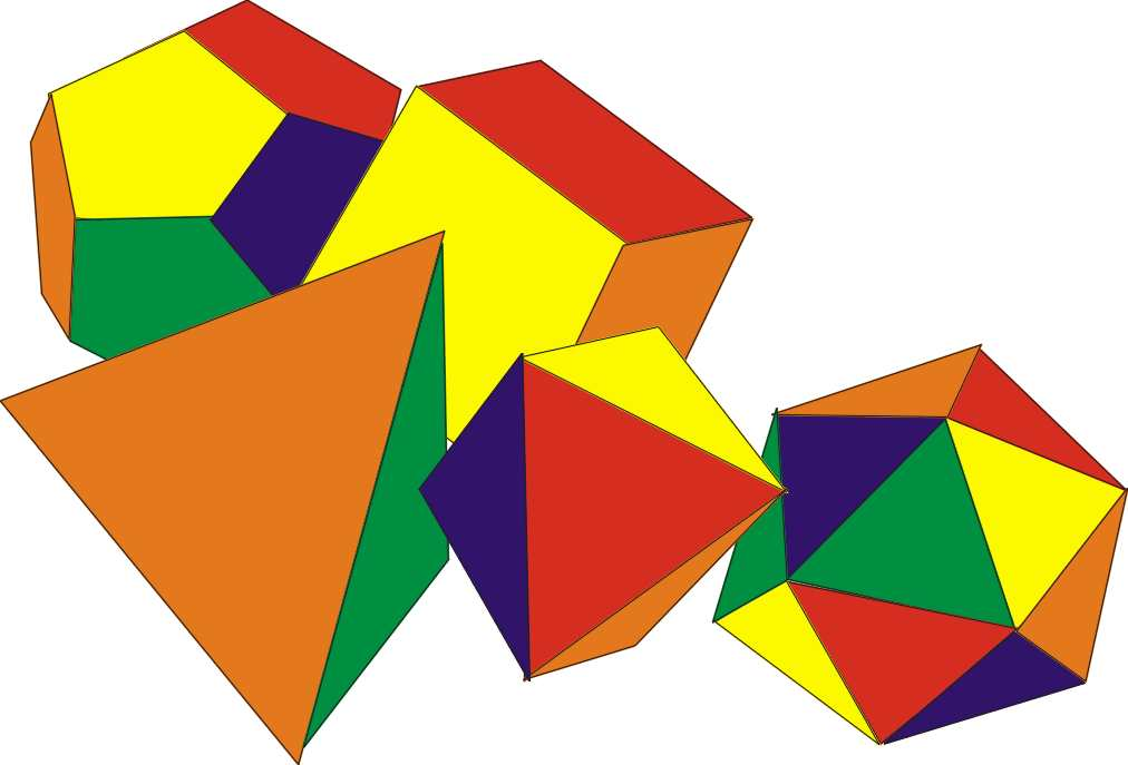Playing with geometry  ConstructionsImages Of Solids