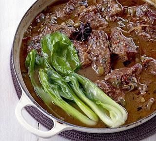 Beef Cheek Recipe Saturday Kitchen