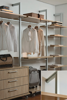 Roberto Rocha closet econmico