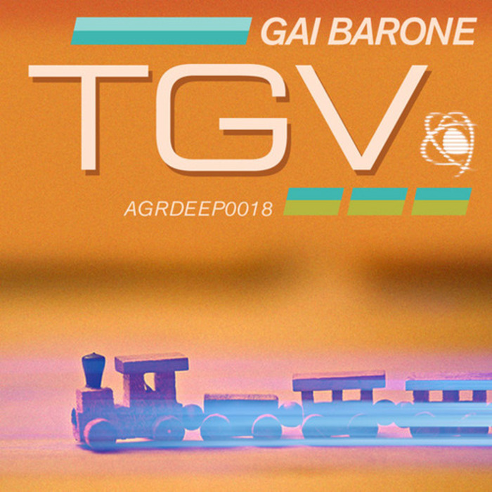 367de204f87 ARTIST  Gai Barone TITLE  TGV GENRE  Trance YEAR  2011. SOURCE  WEB  BITRATE  320Kbps 44.1KHz 31 January