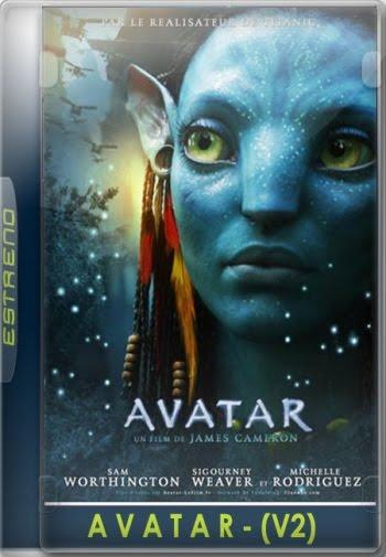 Avatar: La creacion del mundo de Pandora (2010) - Español