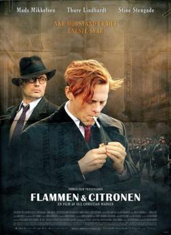 Flame and Citron (2008) - Español