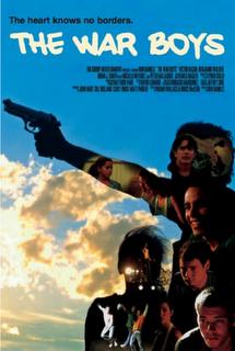 The war boys (2010) - Subtitulada