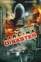 Airline Disaster (2010) - Subtitulada