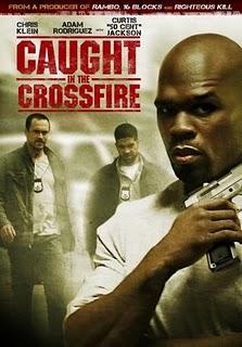 Caught In The Crossfire (2010) – Subtitulado