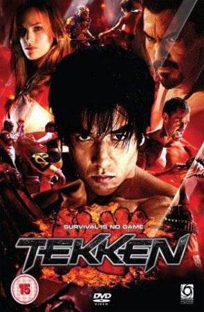 Tekken (2010) - Subtitulada