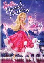 Barbie A Fashion Fairytale (2010) Audio Latino