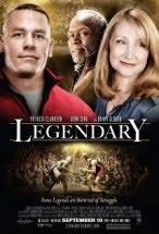 Legendary (2010) Audio Latino R5