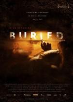 """Buried """"Enterrado"""" (2010)"""