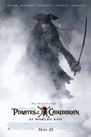 Ver Piratas del Caribe 3: En el fin del mundo Online