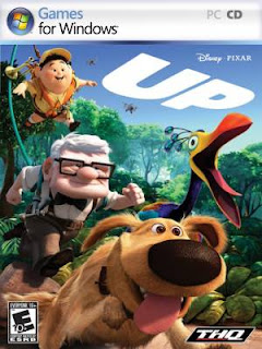 Up: The Video Game (PC)