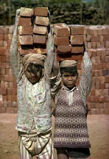 Social Issues of Pakistan: Chlid Labour